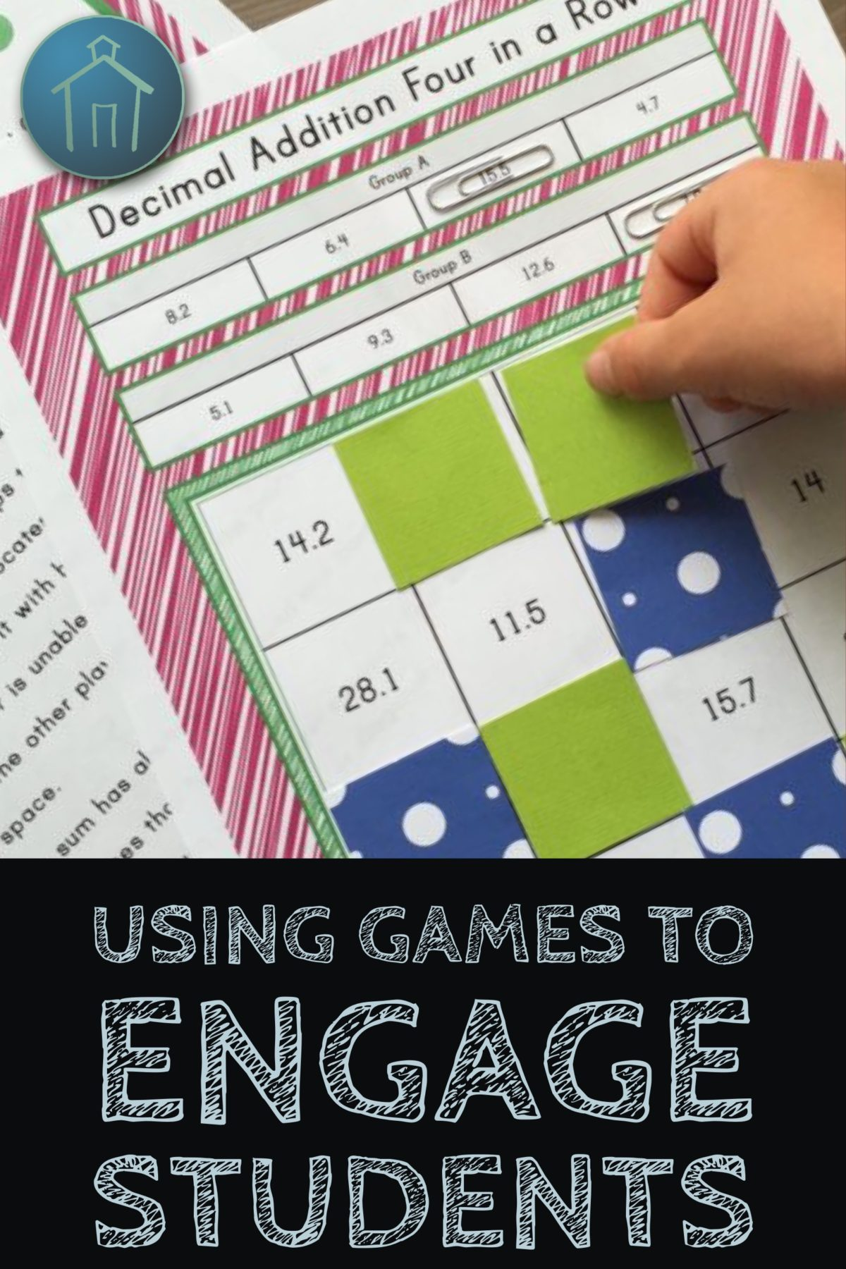 When it comes to student engagement, games are the easiest way to get students' focus! Click to read more!