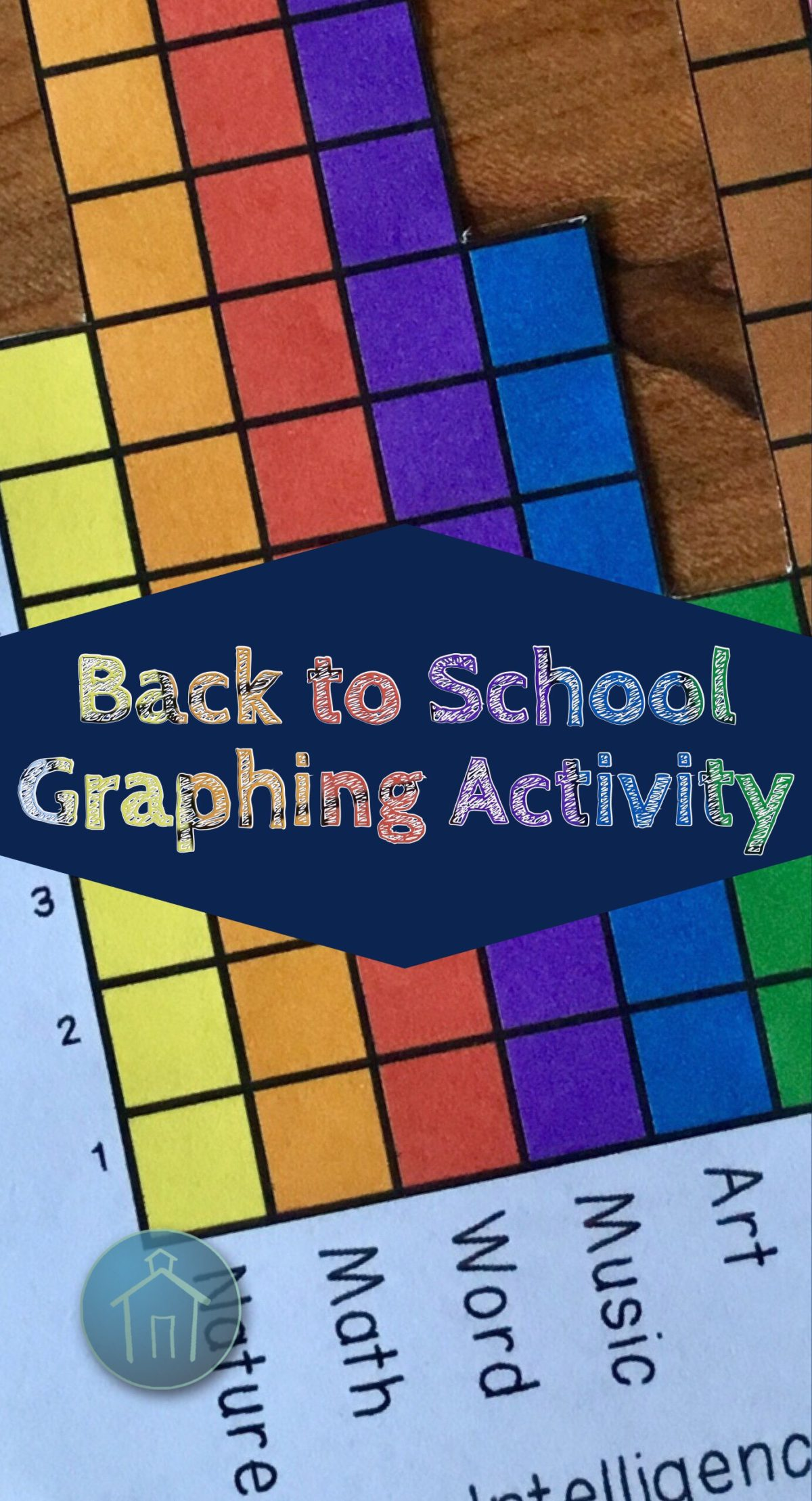A Graphing Activity for Back to School and Multiple Intelligences